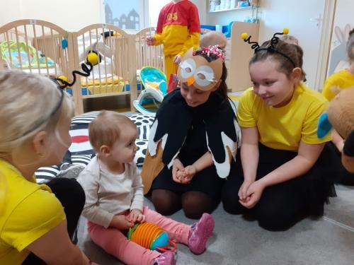 Dzieci dla dzieci