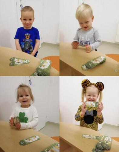 Dzień Dziecka - żłobkowe zoo
